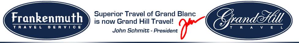 Travel Agency Grand Blanc Mi